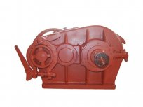 Gear Reducer for pumping